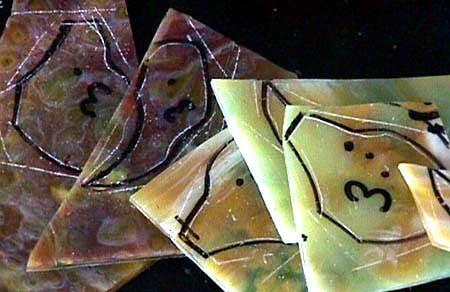 Tiffany Lamp Patterns Free Patterns